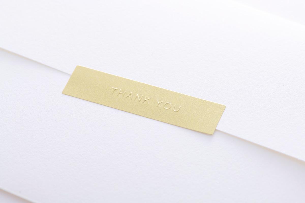 goldfoil_Thankyou
