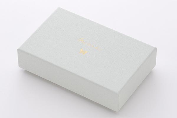 タント紙/ミントグレー